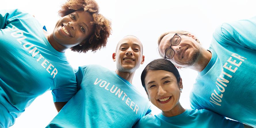 Volunteer Contra Costa County Library