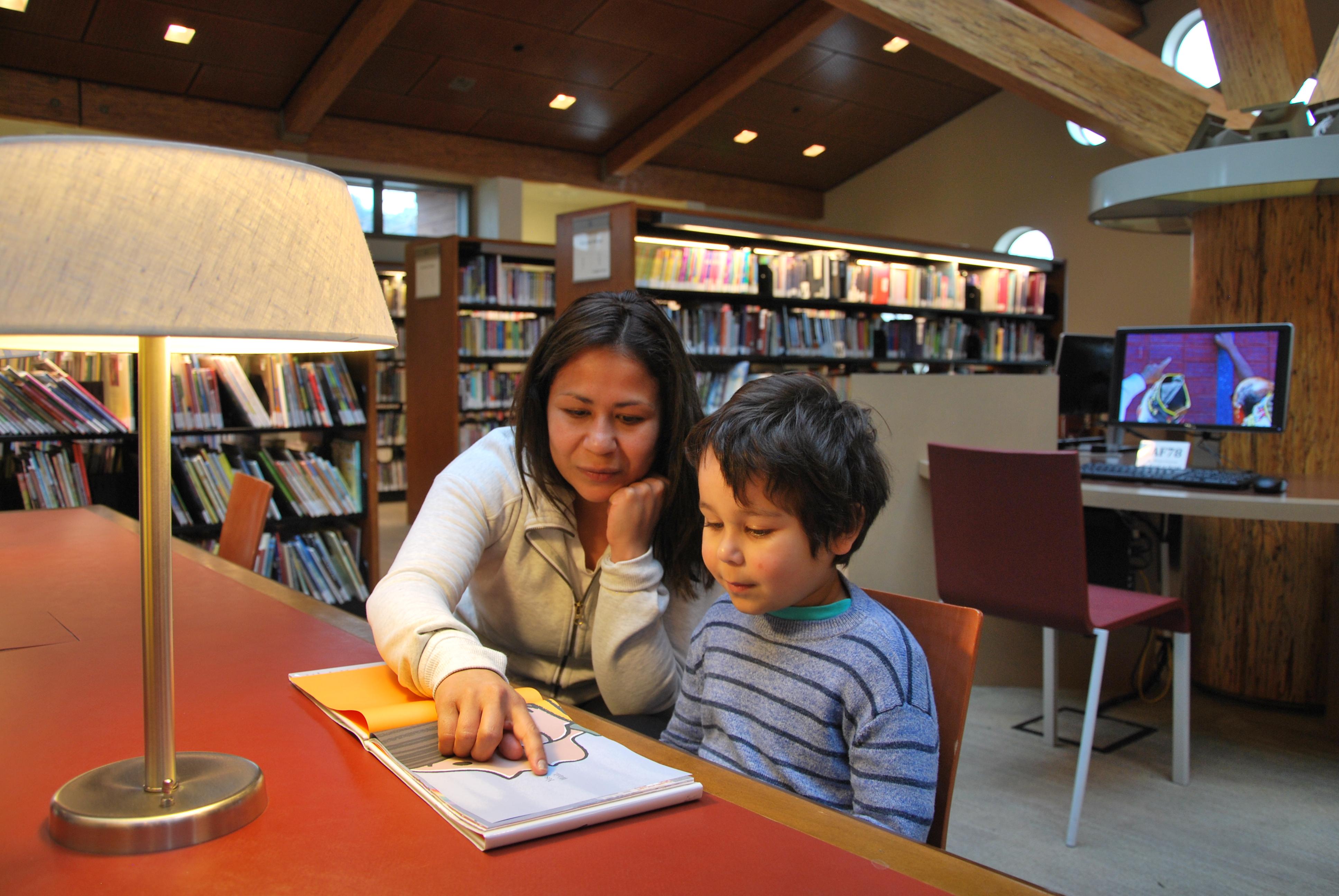 Strategic Plan Contra Costa County Library