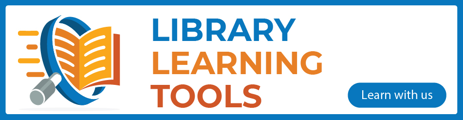 Library Learning Tools information page